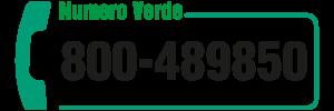 Numero Verde  TecnoBad Sud
